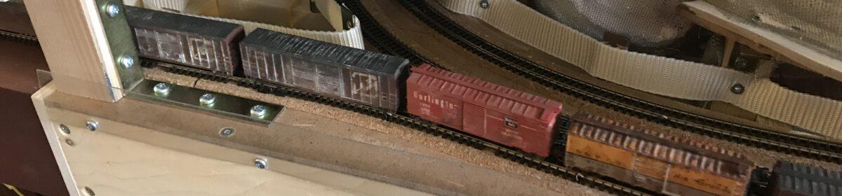 Black Creek & Pond Railroad